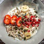 Kick-start ontbijt