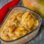 chutney van mango