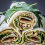 Italiaanse wrap
