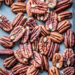 Zelf pecannoten roosteren