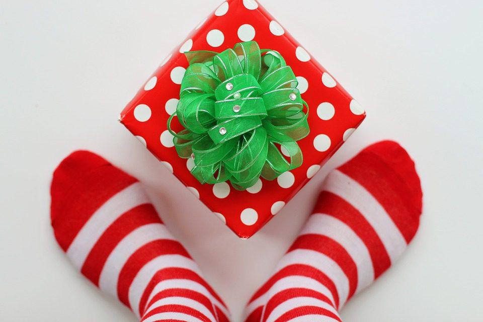 sokken cadeau
